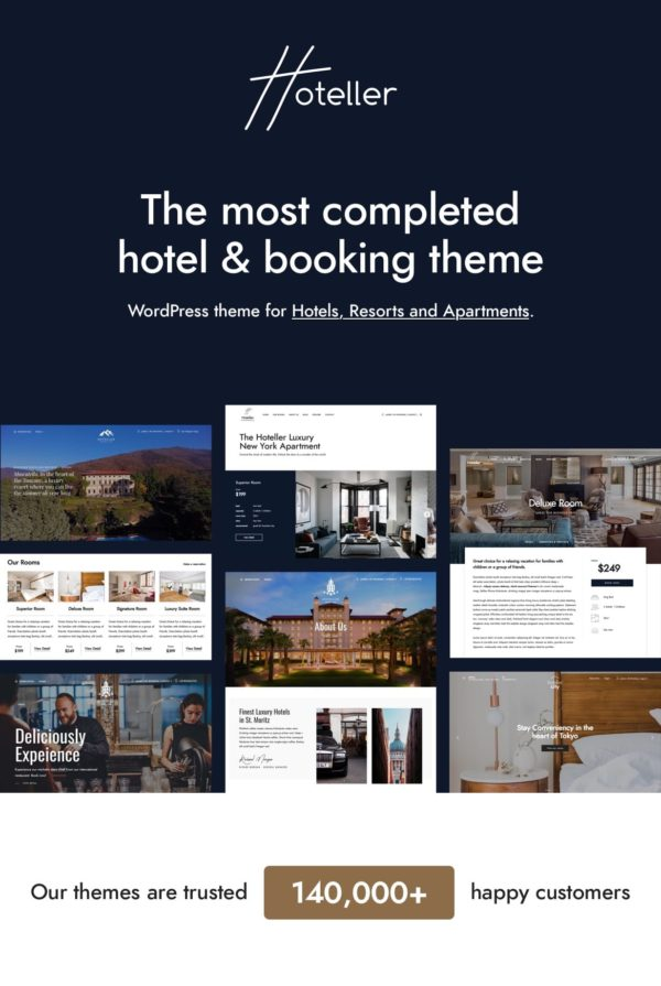 hoteller-theme