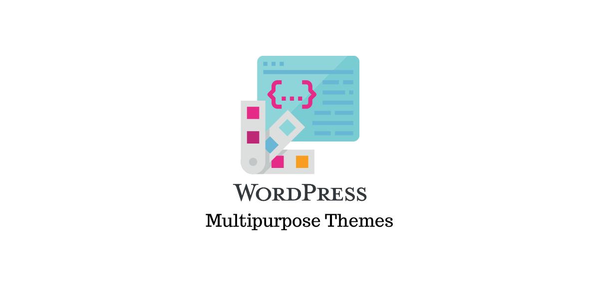 Multipurpose-WordPress-Themes